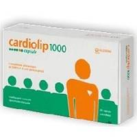 CARDIOLIP 1000 30CPS 32,30G